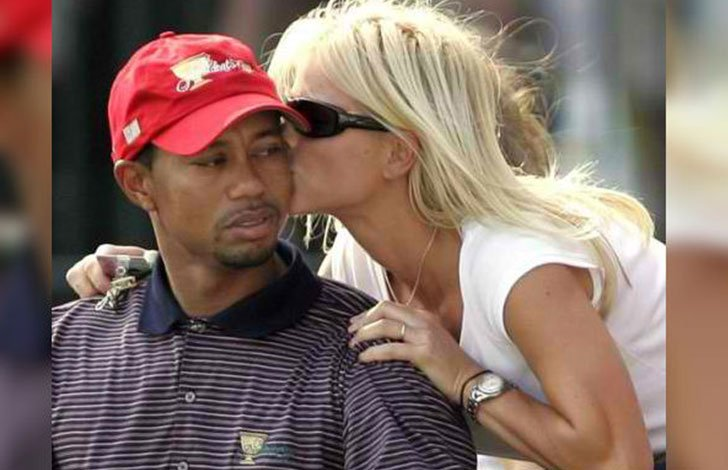 Update: What Does Tiger Woods' Ex-Wife Look Like Today?   Woman Mgzn ...